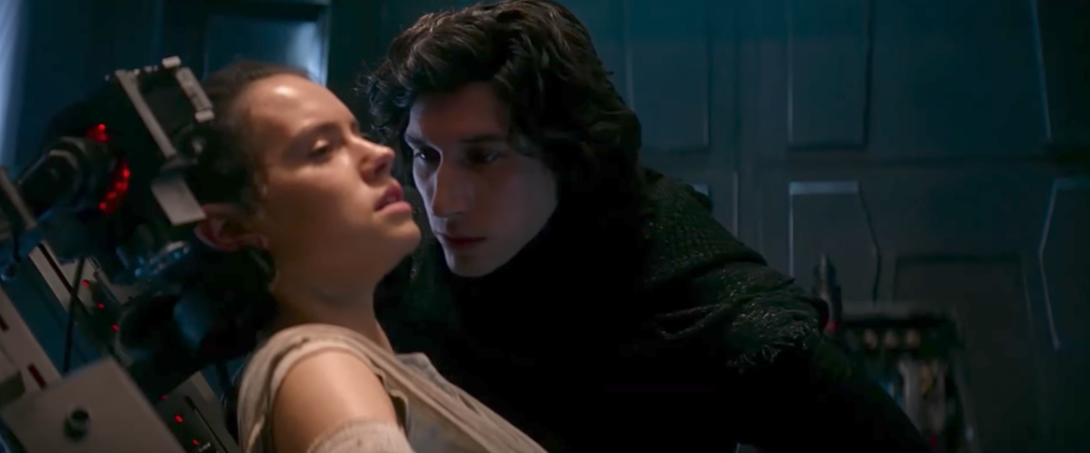 Reylo Is The Worst Ship Ever