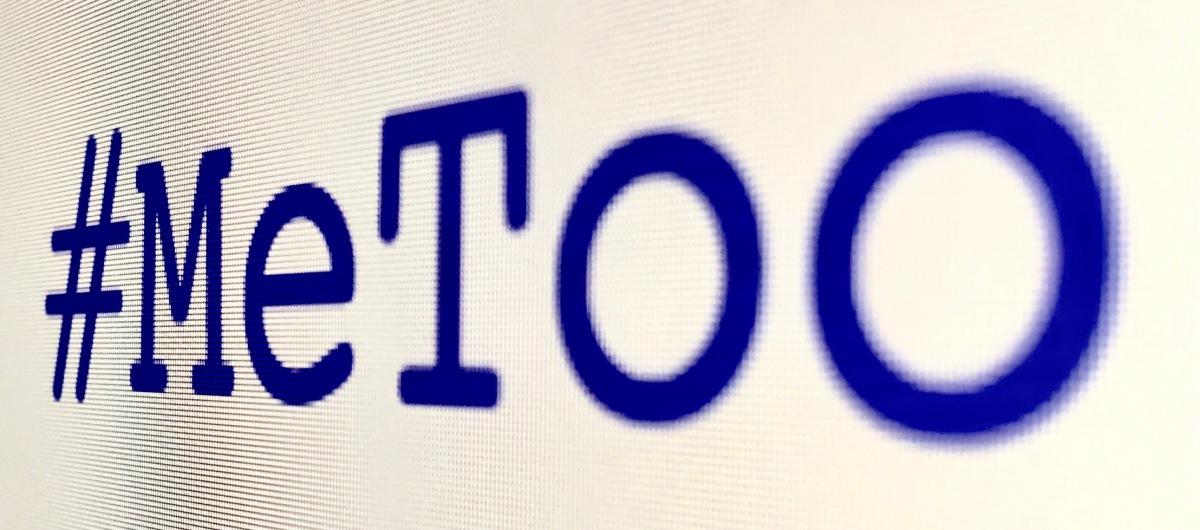#MeToo is dead